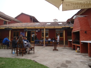 Loki Hostel - Cusco - América do Sul