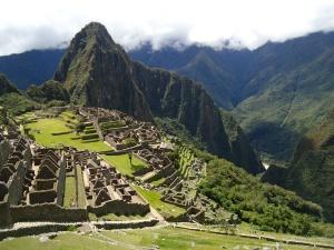 Machu Picchu - América do Sul