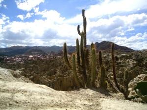 Passeios em La Paz