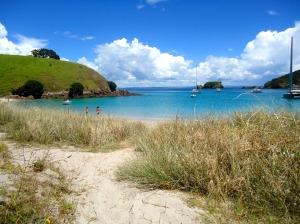 Bay of Island - NZ