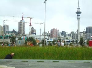 Sky tower - NZ