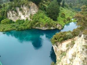 Taupo - Nova Zelândia
