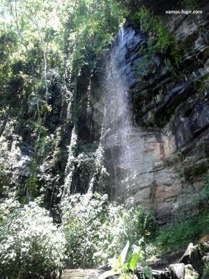 Cachoeira Pinda